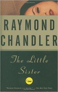 the little sister
